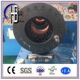 Machine sertissante de boyau hydraulique à haute pression de la CE de P20 P32