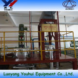 Двойная машина выгонки масла трансформатора вакуума этапа (YH-DS-006)