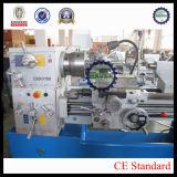 CDCシリーズ水平のタイプ精密旋盤機械