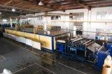 Fournisseurs et fabrication de couvre-tapis de brin coupés par fibre de verre de qualité