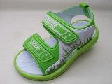 Sport Sandals van EVA van de Veiligheid van kinderen de Zachte (21jk1416)