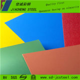 China Cheap Color Coated Steel Coil für Steel Products