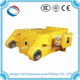 Motore raffreddato ad acqua protetto contro le esplosioni di Ybud di alta qualità per la macchina per tracciamento di gallerie