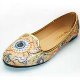 Zapatos las Mujeres del Talón Plano (A188101790)