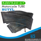 オートバイのButyl管の内部管3.00-18
