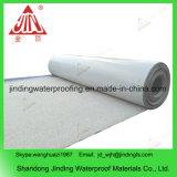 membrane imperméable à l'eau auto-adhésive de HDPE (de non-asphalte)