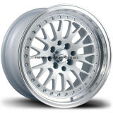 Enkei를 위한 15-18inch Car Alloy Wheel /BBS Rims 또는 Alloy Wheel