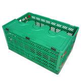 Коробка оборачиваемости плодоовощ коробки хранения плодоовощ более большого изображения пластичная сухая