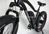 bicicleta eléctrica de la montaña del neumático gordo 26inch