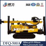 Máquina Drilling do granito do martelo de DTH