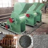 Uso de la fábrica del cemento que machaca la trituradora bipolar de la maquinaria