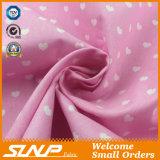 Tela impressa algodão para a matéria têxtil do vestuário dos miúdos