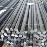 Aço em barra de aço deformado rolamento Rod da precisão (HRB500, HRB400)
