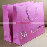 Fabricante profissional do saco de papel de saco de compra