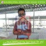 좋은 품질 쉬운 조립된 강철 조립식 이동할 수 있는 집