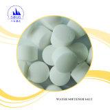 Wasserenthärter-Salz mit Qualität