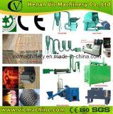 ライン、生物量の煉炭の生産ラインを作る煉炭