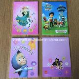 Livres de retrait de coloration préscolaires éducatifs de peinture de Skecth de gosses