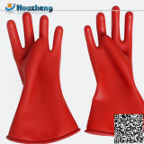 Mittens перчаток трудной безопасности большого сбывания промышленные изолируя работая