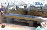 Semi-Auto pedra/máquina de polonês de vidro (SF2600)