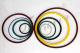 Joint circulaire en caoutchouc de silicone
