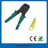 QuetschverbindenTool für RJ45/Rj11 Modular Plug