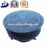 OEM 맨홀 둥근 배수장치 덮개를 위한 맨홀 뚜껑