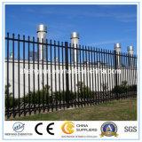 2017良質の庭の塀および鋼鉄塀