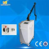 5 ND Q-Switched médico do comprimento de onda 1064nm 532nm 585nm 650nm 1320nm: Máquina da remoção do tatuagem do laser de YAG
