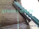3cm X 11cm Black Netting Plastic Clip
