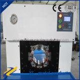 Bester Qualitäts-PLC-Steuerautomatischer Schlauch-quetschverbindenmaschine