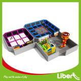 ChildrenのためのLiben Customized Providers Indoor Trampolineの場所