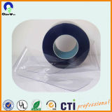 0.3mm PVC Transparent Flexible紫外線Resistant Film
