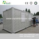 Entfernbares modulares Behälter-vorfabrizierthaus