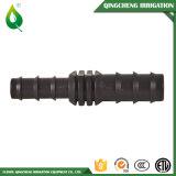 Schwarze Widerhaken-Kontaktbuchse-wässernbewässerung Anti-Tropfenfänger Ventil