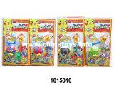 """Heet Grappig Stuk speelgoed 5 van de Nieuwigheid """" Doll, het Stuk speelgoed van de Jongen, het Plastic Speelgoed van Doll (1015012)"""
