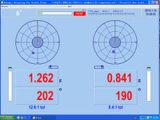 موازنة آلة لطحن المغزل ( PHQ - 300H )