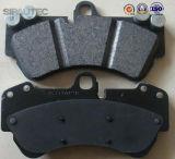 ベンツSLのクーペ(C107)のSクラスのクーペ(C126)のためのいろいろな種類のブレーキパッドブレーキ回転子OEM OE第0004204620 Fmsi D425の工場価格の熱い販売の熱い供給