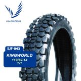 China New 110/80-13 Motorcycle Tire