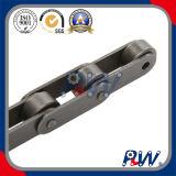 ISO9001: 2008の二重ピッチのコンベヤーの鎖