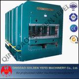 Förderband-vulkanisierenpresse-Gummistahlmaschine Xlb-D/Q1800*1800