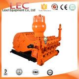 Vierzylinderspülschlamm-Pumpen des hohen Fluss-4nb 500 für Verkauf