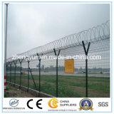 Los militares revestidos del PVC Anti-Suben la alta valla de seguridad 358