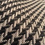 Tissu de sofa tissé par jacquard (R033)