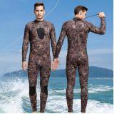 [أنتي-ستتيك] [أونيسإكس] [3مّ] نيوبرين كم طويلة [وتور] & سباحة لباس