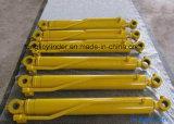 Цилиндр затяжелителя гусеницы CT45 гидровлический, цилиндр рукоятки, цилиндр заграждения, цилиндр ведра