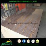家具のための高い光沢のある紫外線上塗を施してあるMDFのボード
