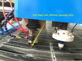 강철 자동적인 절단기가 코뿔소 세륨 ISO에 의하여 증명서를 준다