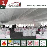 装飾の家具が付いている20X50mアルミニウム結婚披露宴のテント