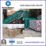 중국 폐지 포장기 공급자, 판지 짐짝으로 만들 압박 기계